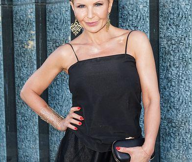 Joanna Racewicz usuwa zmarszczki. Pod postem wybuchła dyskusja