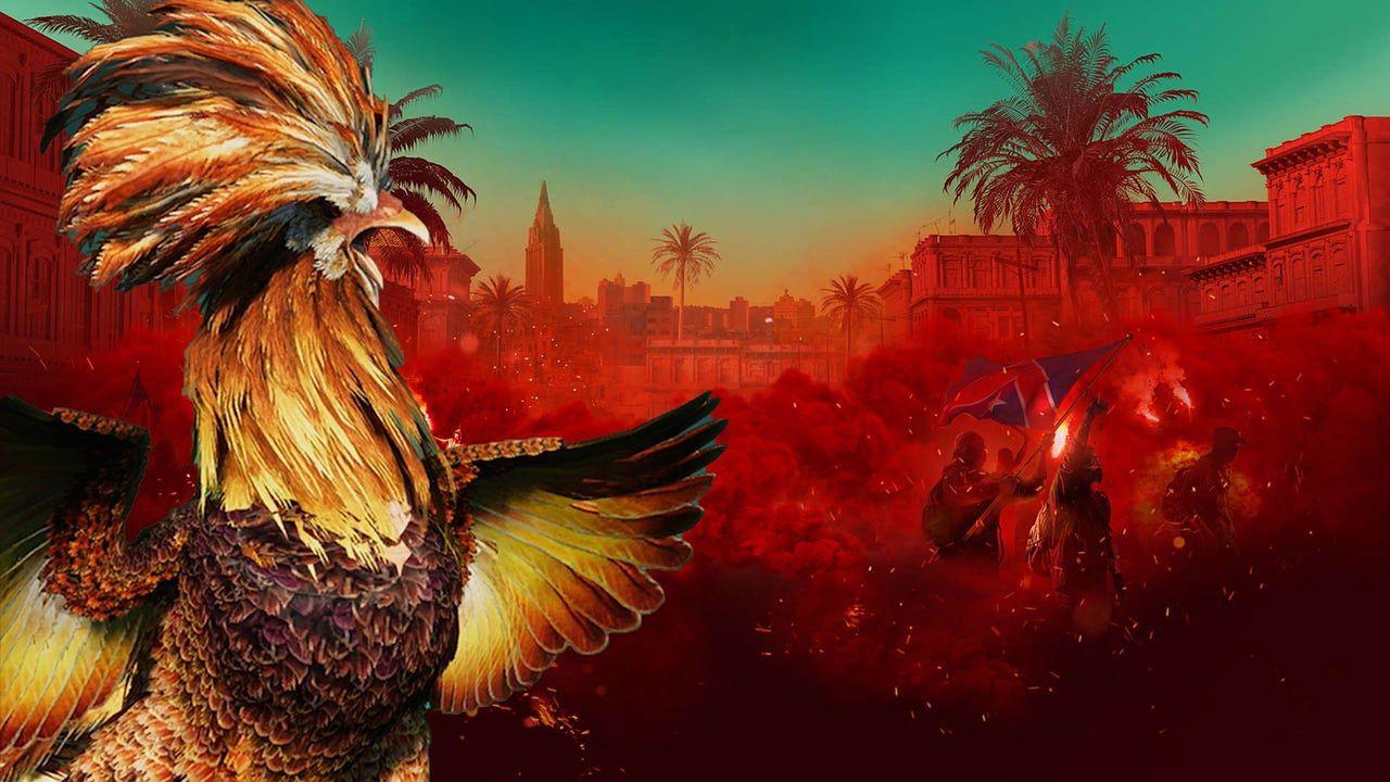 Obrońcy zwierząt kontra Ubisoft. Chcą usunięcia minigry z Far Cry 6