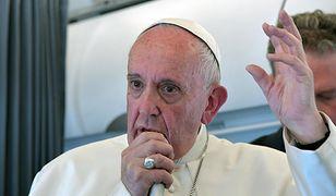Papież: wątpliwości ws. objawień z Medjugorje