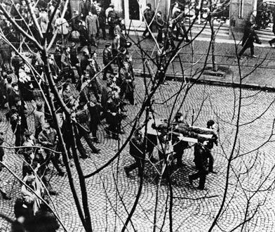Obchody upamiętnienie Grudnia 1970 w Gdyni