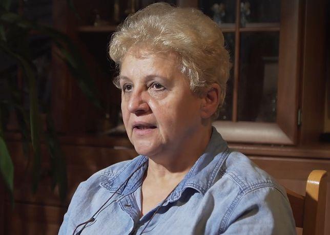 Kobieta od lat wychowuje wnuka Michała