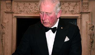 Książę Karol ma koronawirusa. Wynik testu okazał się pozytywny