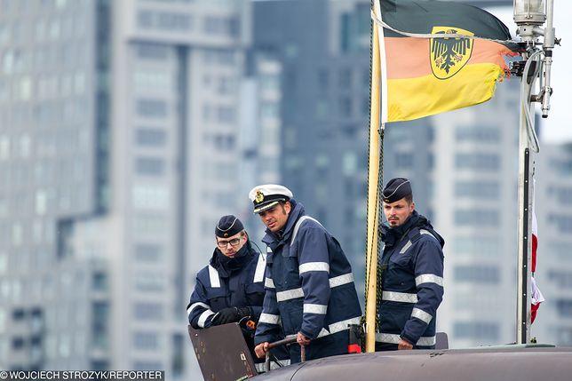 Niemcy. Poufny raport ujawnia wstydliwe informacje o zagubionej broni