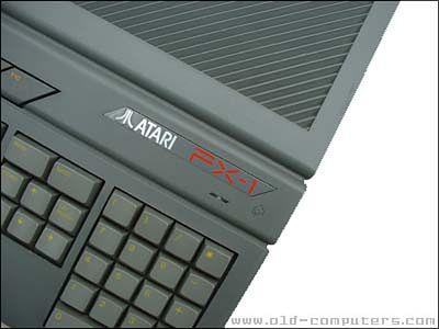 Atari FX1 Sparrow