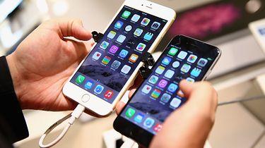 Apple przyznaje wprost, czemu nie chce iMessage na Androidzie. Zero zdziwienia - iPhone (fot. Cameron Spencer / Getty Images)