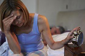 Bezsenność - jakie pytania zadać lekarzowi?