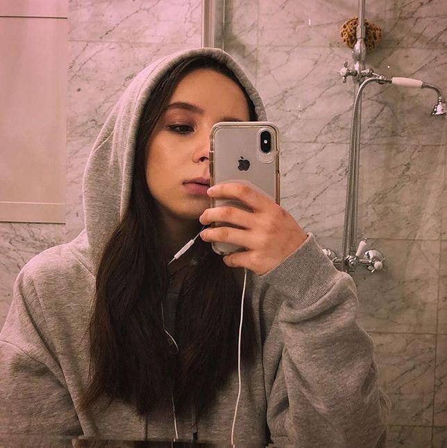 Ewa Dubieniecka czuje się samotna