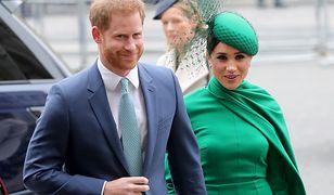 Meghan Markle i książę Harry planują kolejny ruch?