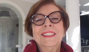 Elżbieta Kozik opowiada o chorobie nowotworowej