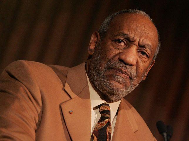 Cosby jest skazany za gwałty i molestowanie seksualne