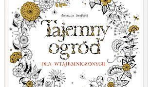 Tajemny ogród dla wtajemniczonych. Książka do kolorowania z wyrywanymi kartkami. Secret Garden. Artist's Edition