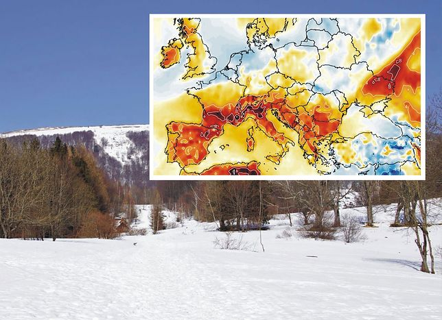 Pogoda w święta. Nowa prognoza IMGW na Wielkanoc