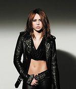 Miley Cyrus wybiera marihuanę