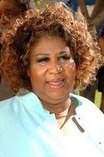 Aretha Franklin jurorką w castingu