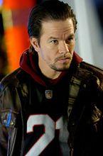 Mark Wahlberg nazwał syna