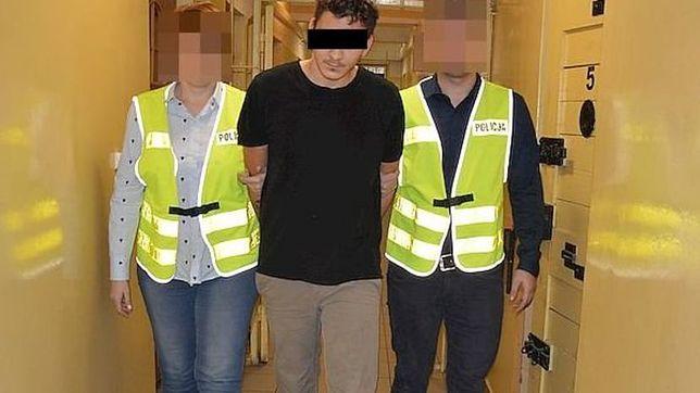 Chełm. Bartosz B, który zranił psa nożem, dostał wyrok 10 miesięcy bezwzględnego więzienia