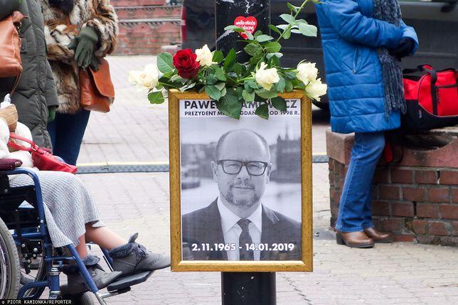 Stefan W. zapewnia, że nie chciał zrobić krzywdy Pawłowi Adamowiczowi