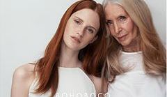 "Letnia kampania ""Bohoboco"" z udziałem 81-letniej modelki"