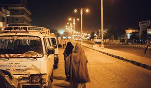 Ataki na tle seksualnym w Egipcie. Zdjęcie ma charakter ilustracyjny
