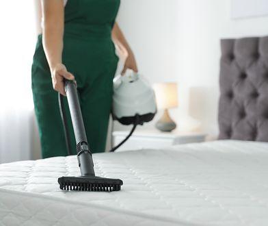 Jak często czyścić materac?