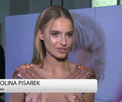 Karolina Pisarek: jestem przeszczęśliwa, że znalazłam tak wspaniałego mężczyznę jak Daniel Matsunaga
