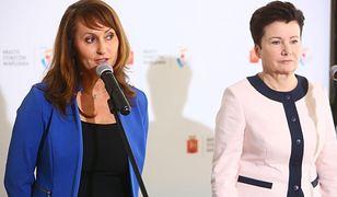 """""""Twarda babka"""" w ratuszu. Renata Kaznowska nowym wiceprezydentem Warszawy"""