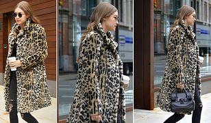 Amerykańska modelka jak Kate Moss