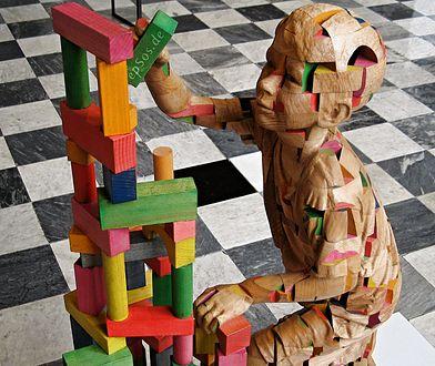 Zabawki rozwijające kreatywność dziecka to podstawa
