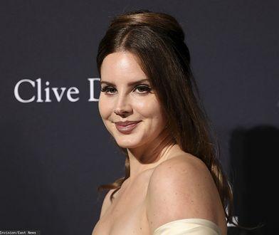 Lana Del Rey wyda w tym roku audiobook z czytaną przez siebie poezją