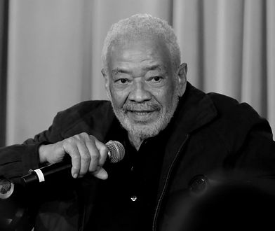 "Bill Withers to autor hitu ""Ain't No Sunshine"""