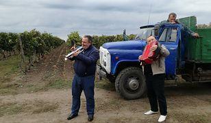 Mołdawia wciąż czeka na odkrycie. Warto zboczyć z utartych szlaków, nim zjawią się tu tłumy turystów chcących spróbować tutejszego wina