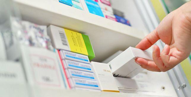 GIF wycofuje 11 leków na zgagę. Na liście m.in. popularny Ranigast