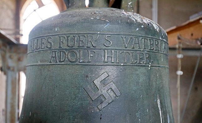 """""""Dzwon Hitlera"""" nie narusza swobody wyrażania opinii"""