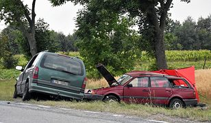 Wypadek w miejscowości Horodyszcze. Zginęła nastolatka