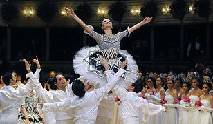 57.  Bal w Wiedeńskiej Operze