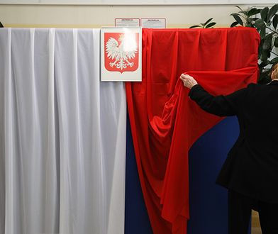 Wyniki wyborów exit poll w województwie śląskim