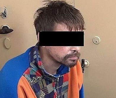 Zatrzymany 36-latek miał trzy promile alkoholu w organizmie