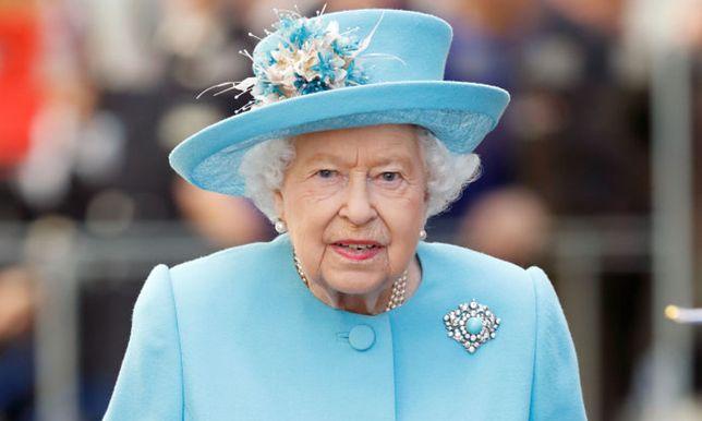 Elżbieta II nie zmienia swoich zwyczajów.