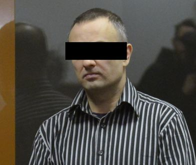 Daniel M. oskarżony o zamordowanie żony