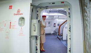 Liczenie pasażerów w samolocie nie jest stosowane przez wszystkie linie