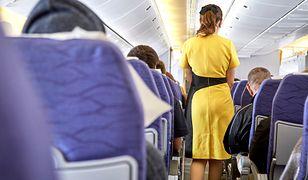 68 proc. członków załogi doświadczyło molestowania seksualnego w trakcie swojej kariery zawodowej