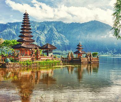 Bali jest w ostatnim czasie jednym z ulubionych kierunków turystycznych