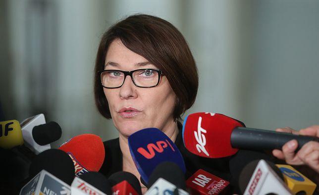 Wcześniej rzecznik PiS informowała, że w piątek dojdzie do spotkania Dudy z Kaczyńskim