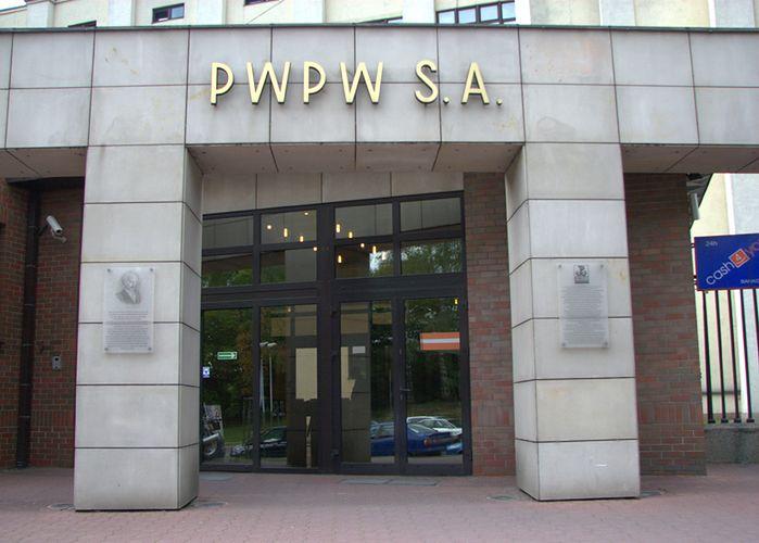 PWPW oburzona pytaniem dziennikarza. Spółka zawiesza współpracę z tygodnikiem i kieruje skargę do Rady Etyki Mediów