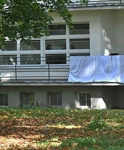 Studentka zginęła na balkonie akademika. Sekcja zwłok nie zostawia wątpliwości