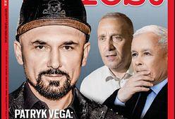 """Okładki tygodników. Katastrofa klimatyczna w """"Newsweeku"""", nowy film Vegi we """"Wprost"""""""