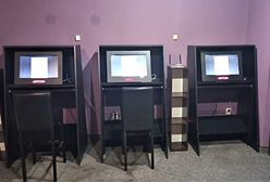 Mikołów. Nieustępliwa walka z nielegalnym hazardem. Sześć maszyn w rękach policji