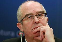 Andrzej Seremet: prokuratorzy mają analizować wyroki chuliganów