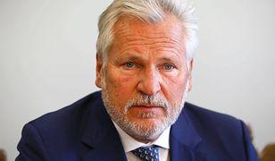 """Kwaśniewski: Politycy obozu władzy powinni powiedzieć """"nie dla antysemityzmu"""""""