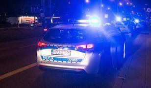 W wypadku rannych zostało 10 osób, w tym dzieci w wieku 3 i 6 lat.